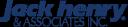 JKHY (Jack Henry & Associates, Inc) company logo