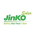 JKS (JinkoSolar Holding Co., Ltd) company logo