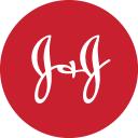 JNJ (Johnson & Johnson) company logo