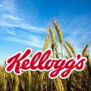 K (Kellogg Company) company logo
