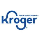 KR (The Kroger Co) company logo