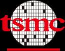 TSM (Taiwan Semiconductor Manufacturing Company Limited) company logo