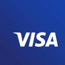 V (Visa Inc) company logo